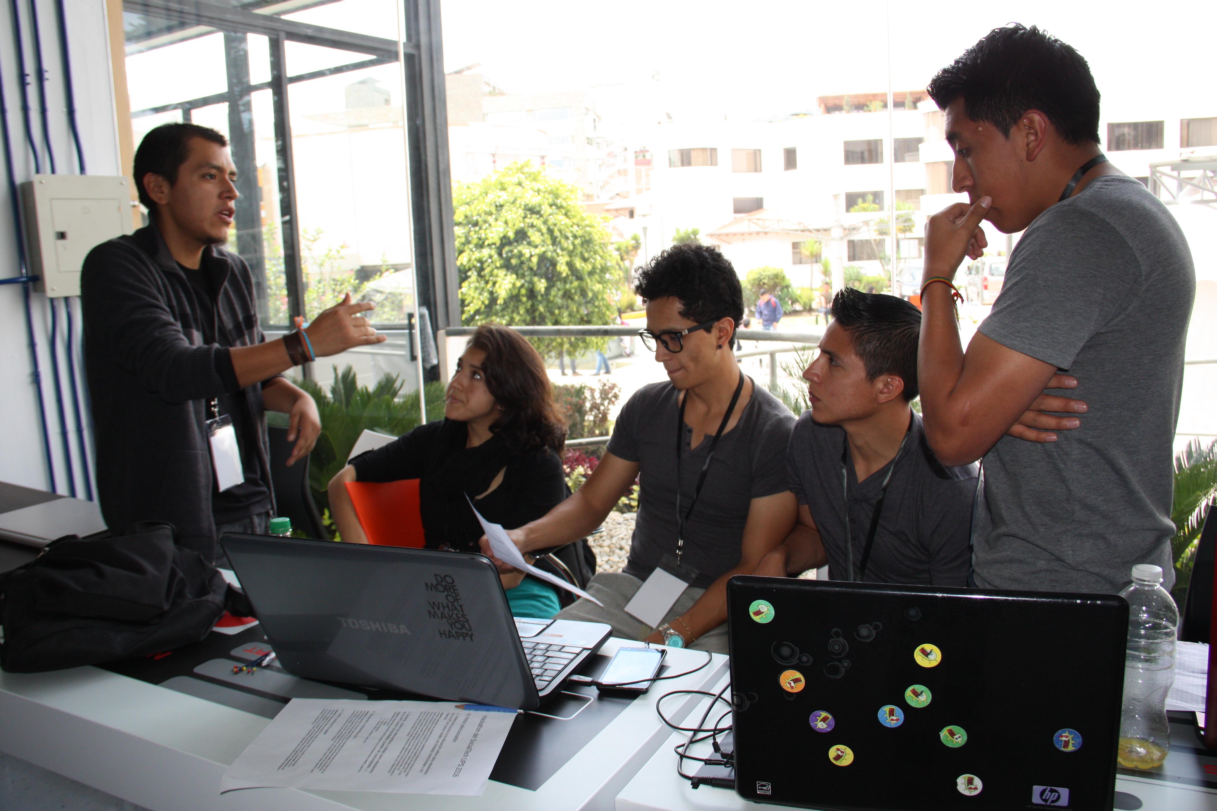 Vitalidad de la propuesta, innovaciones metodológicas, didácticas y comunicacionales